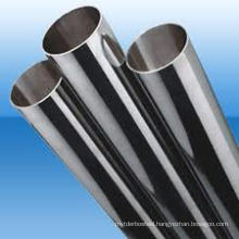 304 Grade Stainless Steel Welded Round Pipe