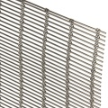 Customized aluminum expanded metal mesh for curtain wall