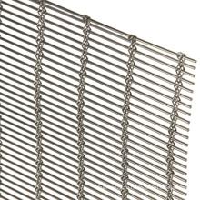 Алюминиевая цепная подвесная металлическая декоративная металлическая сетка для штор
