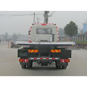 Dongfeng Tianjin Flat-bed Road Recovery Truck