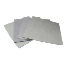 Geotextiles no tejidos de filamento PET de 6 m para filtrar agua