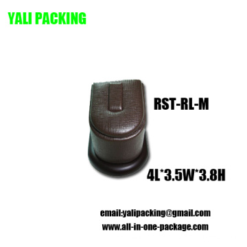 MDF PU Jewelry Single Ring Display Wholesale (RST-RL-M)