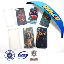 2015 Good Quality New 3D Lenticular Phone Case