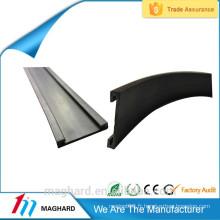 Flexible Adhésif pour réfrigérateur Caoutchouc Bandes magnétiques Aimant en caoutchouc