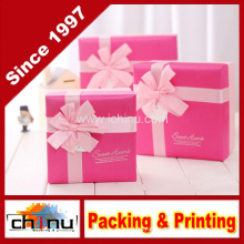 Paper Gift Box / Paper Packaging Box (110243)