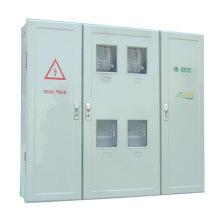 Caja de metro monofásica para medidores de 4PCS