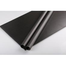 Пластина из углеродного волокна для резки 3K лист из углеродного волокна