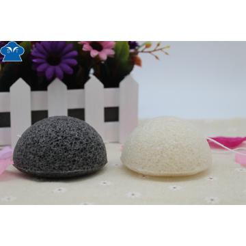 Alta qualidade Konjac esponja para o corpo, lavagem de mãos Konjac esponja