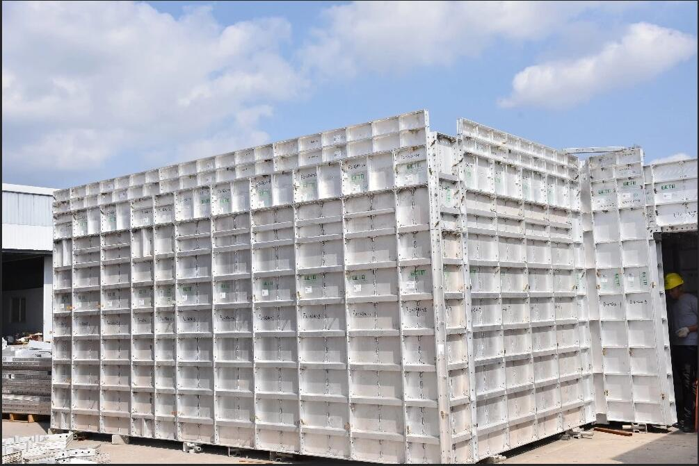 Aluminum Formwork For Sale