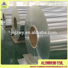 Precio barato de bobina de aluminio 8011 para uso doméstico de china