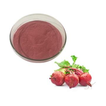 Food ingredients beetroot extract powder