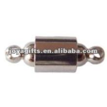 Fermoirs magnétiques pour la fabrication de bijoux
