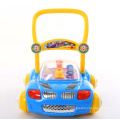 Baby Walker First Steps Musical Toys Speed Adjustable