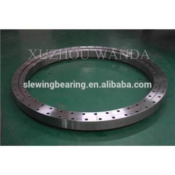 Equipamento giratório usado revestimento preto rolamento engrenagem rotativa