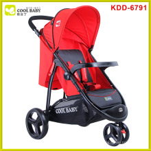 Hot sale baby stroller with reversible handle