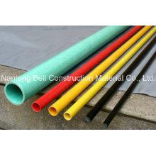 Formas estructurales / Mejor calidad Mejor precio Tubo de FRP / Tubo redondo