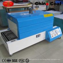 BS-B400 Heat Tunnel Shrink Film Wrapping Machine
