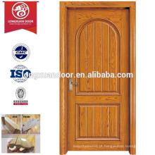 Catálogo de design de portas de madeira, portas de madeira de design mais recentes, design de porta