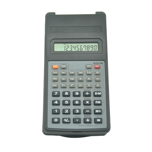 Pocket Scientific Calculator