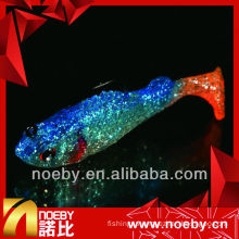 NOEBY fishing tackle shop artificial soft lure with lead