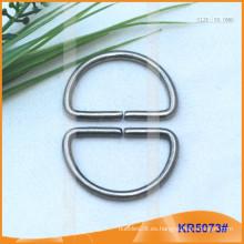 Hebilla de anillo D KR5073
