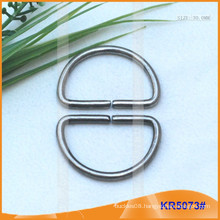 D-Ring Buckle KR5073