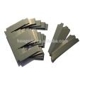 Cutting sheet EI silicon steel sheet iron core of transformer