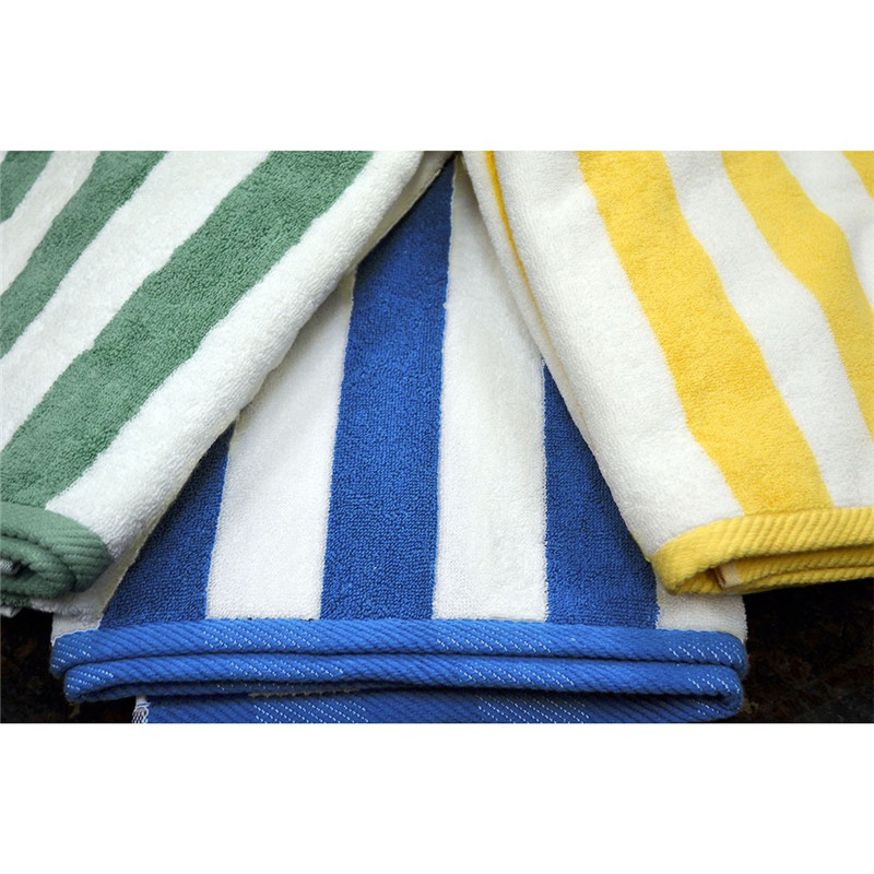 Plus Size Microfiber Beach Towel