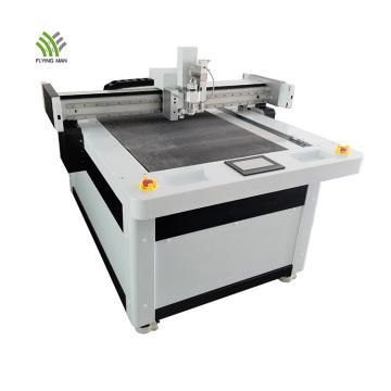 ACM series digital CNC corrugated cardboard cutting machine