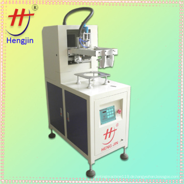 Hengjin Druckmaschinen, HS-1515 Siebdruckmaschine mit hoher Qualität