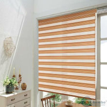 china double layer zebra blinds,zebra blind fabric in korea