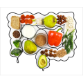 Probiotischer Lebensmittel-Bifidux-Faktor FOS 95% Fructo-Oligosaccharid-Pulver für die Gesundheit des Körpers