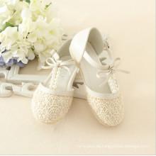 DDP001Popular Schuhe Typ Kinder Schuhe Hohe Qualität Mikrofaser Kinder Mädchen Sandalen Nette Schuhe Passende Kleider