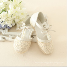 DDP001Popular Shoes Type Kids Shoes High Quality Microfiber Children Girls Sandals Cute Shoes Matching Dresses