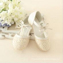 DDP001Sapatos Populares Tipo de Crianças Sapatos De Alta Qualidade Microfibra Crianças Meninas Sandálias Sapatos Bonitos Vestidos de Harmonização