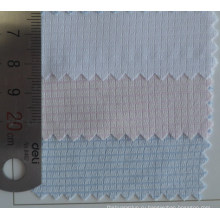 Квадратные проверки шаблоны хлопок Добби ткань рубашки