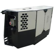 Clip no Genset / Generator Set para ISO Reefer Container