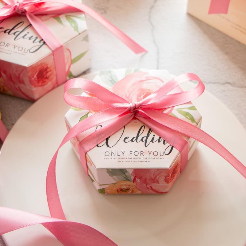 Wedding Candy Box 6
