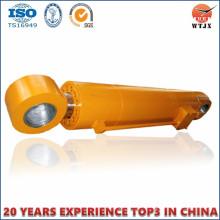 Cilindro Hidráulico Fabricante, Ce Certificado, Ts16949 Certificado