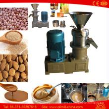 Máquina de calidad superior comercial del fabricante de la mantequilla de cacahuete del cacao de la almendra
