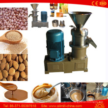 Small Sesame Butter Grinder Peanut Butter Maker Making Machine