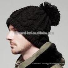 Alta calidad popular marca 2014 más nuevos colores best venta mens moda sombrero