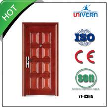 Luxury Iron Door