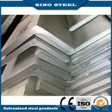 En10025 Standard St37 Grade Steel Angle Bar