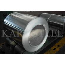 Bobine d'acier inoxydable 201/430/410 bobines d'Egde de fente laminée à froid