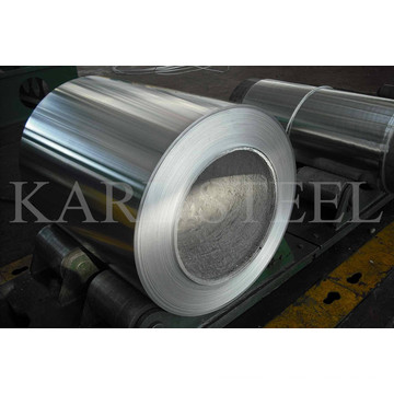 Cold Rolled 2b Surface/Finish 430 Stainless Steel Coil From Foshan