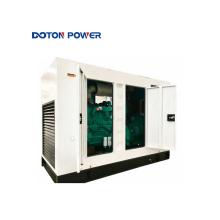 Potência do gerador diesel 45KW 56KVA