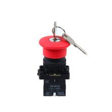 XB2 ES142 Commutateurs à bouton-poussoir