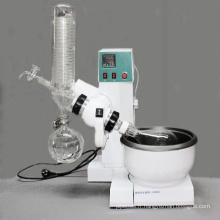 Évaporateur rotatif à eau de laboratoire numérique 2L