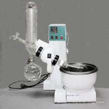 2л Цифровая Лаборатория воды Роторном Испарителе